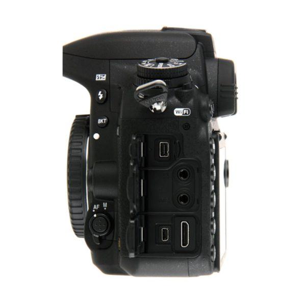 Аренда зеркального фотоаппарата Nikon D750 Body
