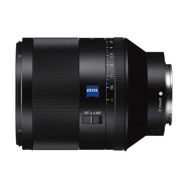 Аренда объектива Sony SEL 50 f-1.4 Z T* Zeiss Planar|02