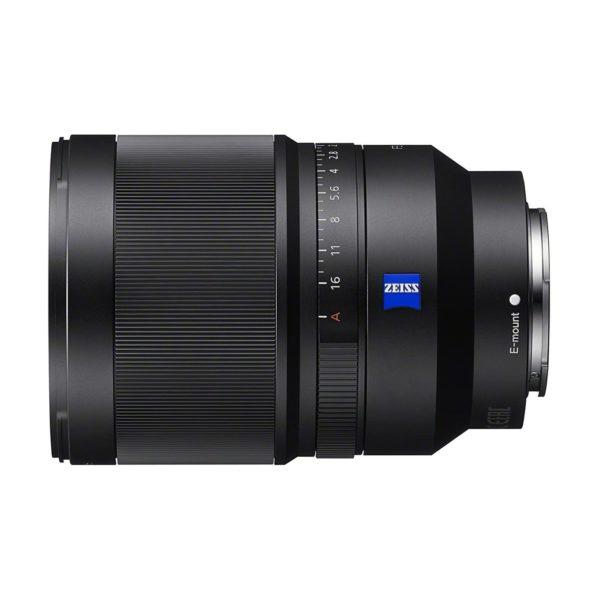 Аренда объектива Sony SEL 35 f-1.4 Z T* Zeiss Distagon|02