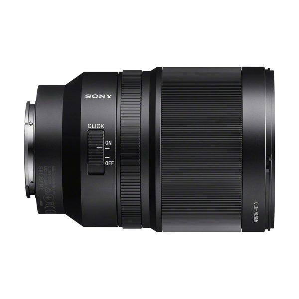 Аренда объектива Sony SEL 35 f-1.4 Z T* Zeiss Distagon|03
