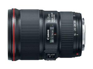 Аренда объектива Canon EF 16-35 f-4.0 L IS USM|02