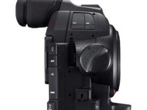 Аренда видеокамеры Canon C100 Mark II EF-Mount