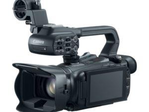 Аренда видеокамеры Canon XA20 02