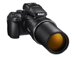 Аренда компактной фотокамеры Nikon Coolpix P1000|02