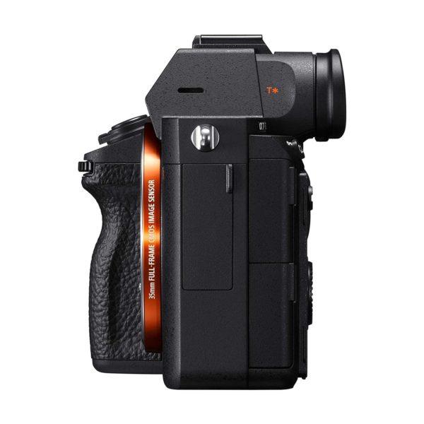Аренда фотоаппарата Sony Alpha 7R III body|08