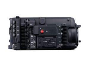 Аренда видеокамеры Canon C700 FF EF-Mount