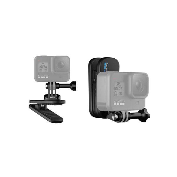 Аренда набора аксессуаров GoPro Travel Kit (AKTTR-002)