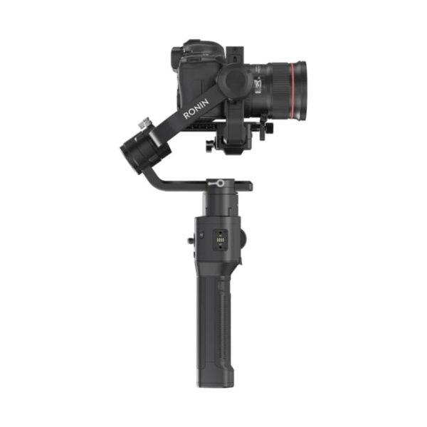 Аренда электрического стабилизатора для зеркального фотоаппарата DJI Ronin-S