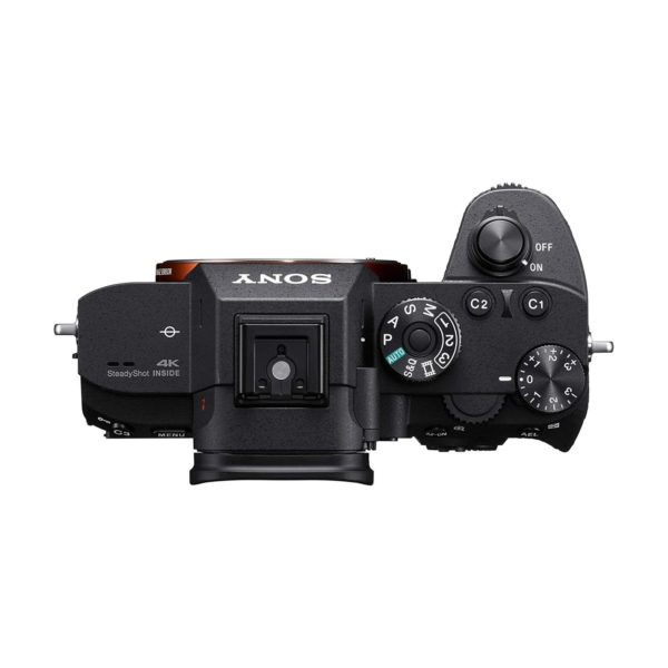 Аренда фотоаппарата Sony Alpha 7R III body|05