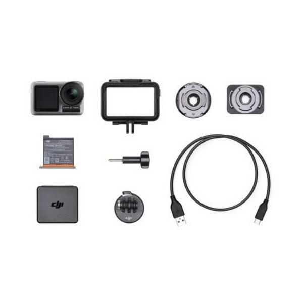Аренда экшн-камеры DJI OSMO Action