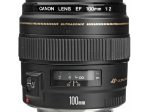Аренда объектива Canon EF 100 f-2.0 USM|02