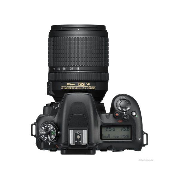 Аренда зеркального фотоаппарата Nikon D7500 kit 18-140 VR