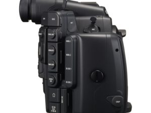 Аренда видеокамеры Canon C500 PL-Mount