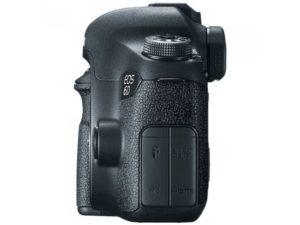 Аренда зеркального фотоаппарата Canon EOS 6D Kit EF 24-105mm IS L