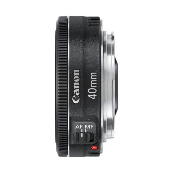 Аренда объектива Canon EF 40 f-2.8 Macro STM