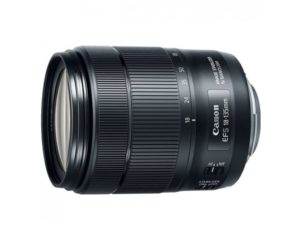 Аренда зеркального фотоаппарата Canon EOS 77D Kit EF-S 18-135mm f-3.5-5.6 IS USM