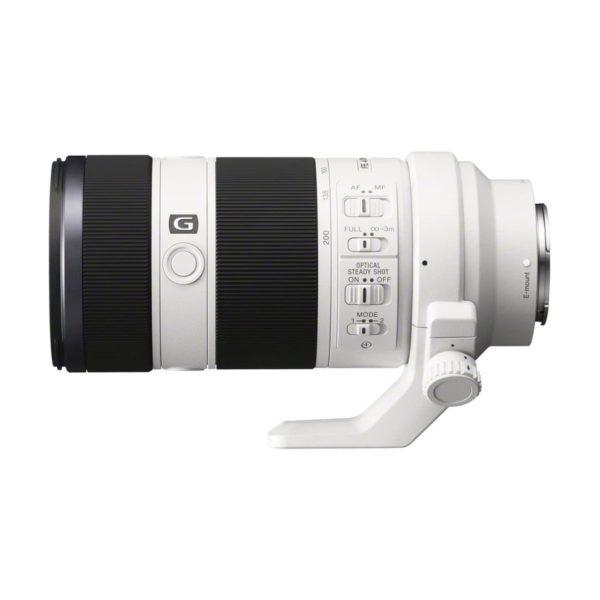 Аренда объектива Sony SEL 70-200 f-4 G OSS