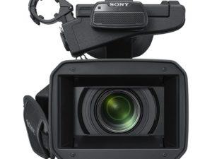 Аренда видеокамеры Sony PXW-Z150 02