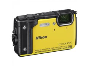 Аренда компактной фотокамеры Nikon Coolpix W300|03