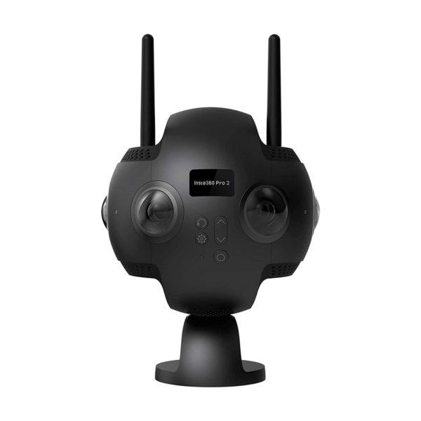 Аренда экшн-камеры Insta360 Pro 2
