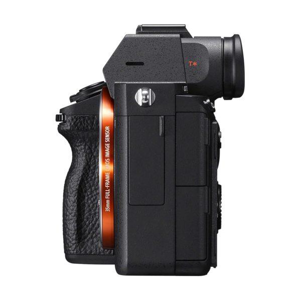 Аренда фотоаппарата Sony Alpha 7 III body
