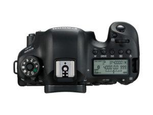 Аренда зеркального фотоаппарата Canon EOS 6D Mark II 02