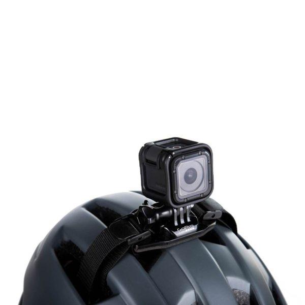 Аренда крепления на вентилируемый шлем GoPro Vented Helmet