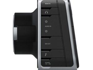 Аренда видеокамеры Blackmagic Production Camera 4K EF