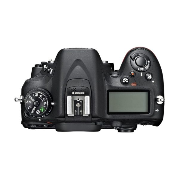 Аренда фотоаппарата Nikon D7100 body
