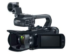 Аренда видеокамеры Canon XA15 02