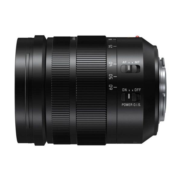 Аренда объектива Panasonic Lumix 12-60 f-2.8-4.0 Vario-Elmarit ASPH O.I.S. G Leica DG