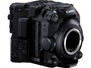 Аренда видеокамеры Canon C500 Mark II EF-Mount 02