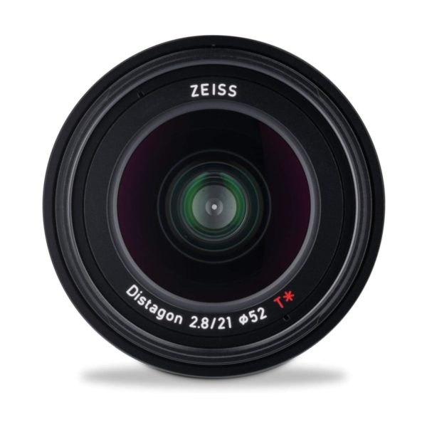 Аренда объектива Carl Zeiss Loxia E-Mount 21 f-2.8