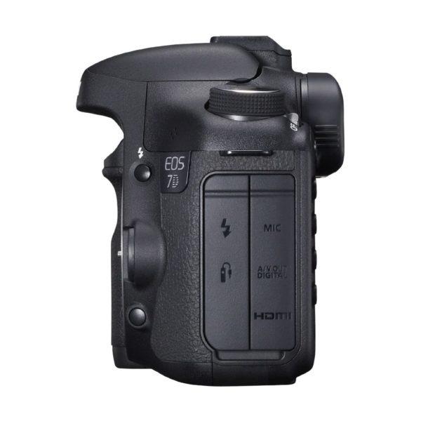 Аренда фотоаппарата Canon 7D body