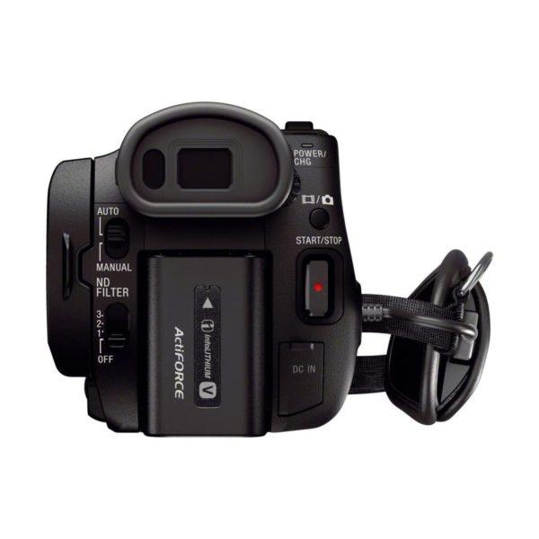 Аренда видеокамеры Sony FDR-AX100