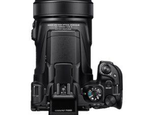 Аренда компактной фотокамеры Nikon Coolpix P1000|03