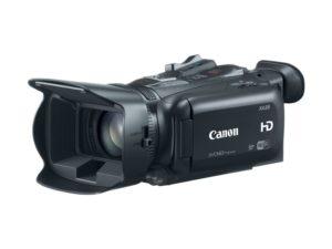 Аренда видеокамеры Canon XA25 02