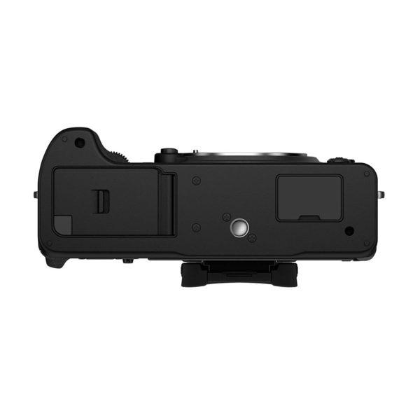 Аренда фотоаппарата Fujifilm X-T4 body