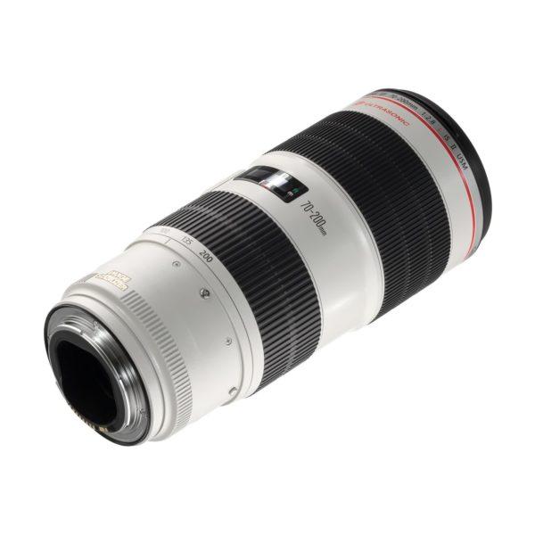 Аренда объектива Canon EF 70-200 f-2.8 L IS II USM
