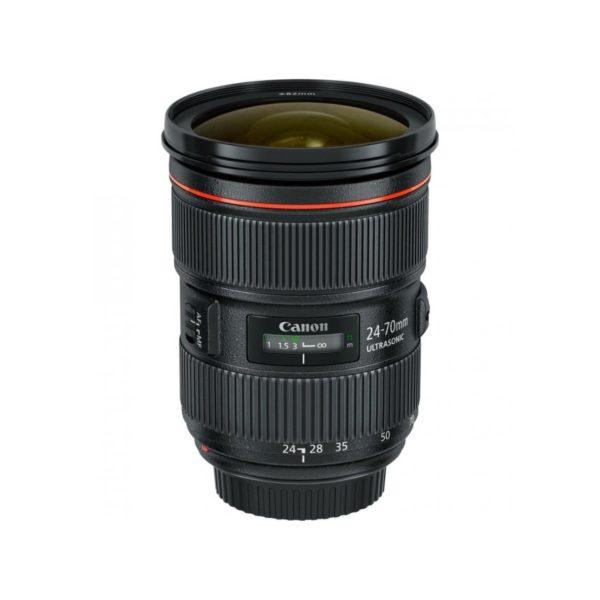 Аренда объектива Canon EF 24-70mm f-2.8L II USM|03