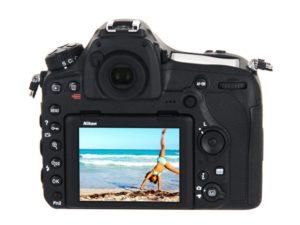 Аренда зеркального фотоаппарата Nikon D5600 + 18-55 P VR