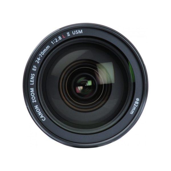 Аренда объектива Canon EF 24-70mm f-2.8L II USM|06