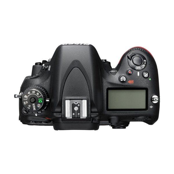 Аренда фотоаппарата Nikon D600 body