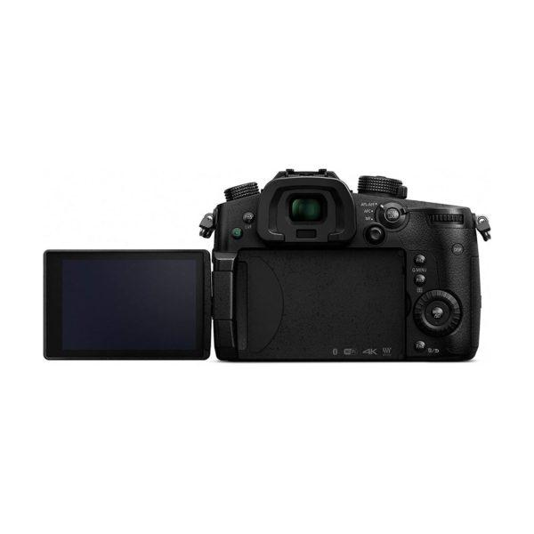 Аренда фотоаппарата Panasonic GH5 body