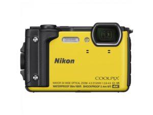 Аренда компактной фотокамеры Nikon Coolpix W300|02