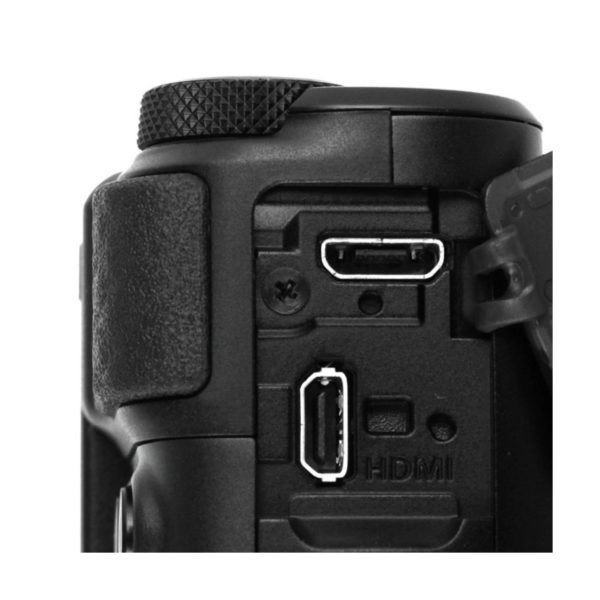 Аренда компактного фотоаппарата Canon PowerShot SX740 HS Black
