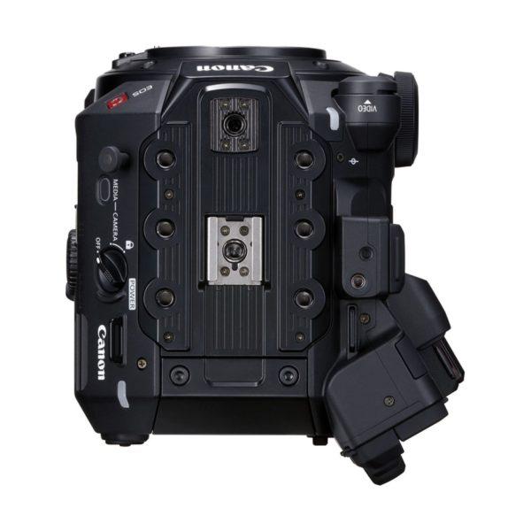 Аренда видеокамеры Canon C500 Mark II EF-Mount