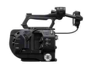 Аренда видеокамеры Sony PXW-FS7