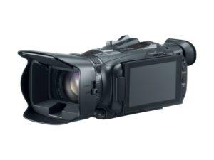 Аренда видеокамеры Canon XA25