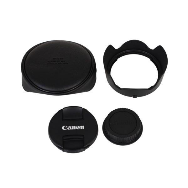 Аренда объектива Canon EF 24-70mm f-4L IS USM
